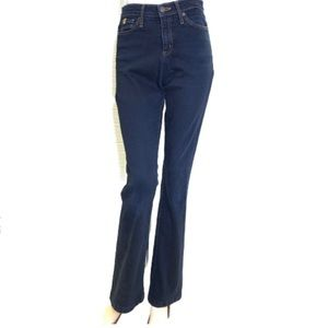 Second Yoga Jeans - Second Yoga Jeans Size 27 Boot Cut